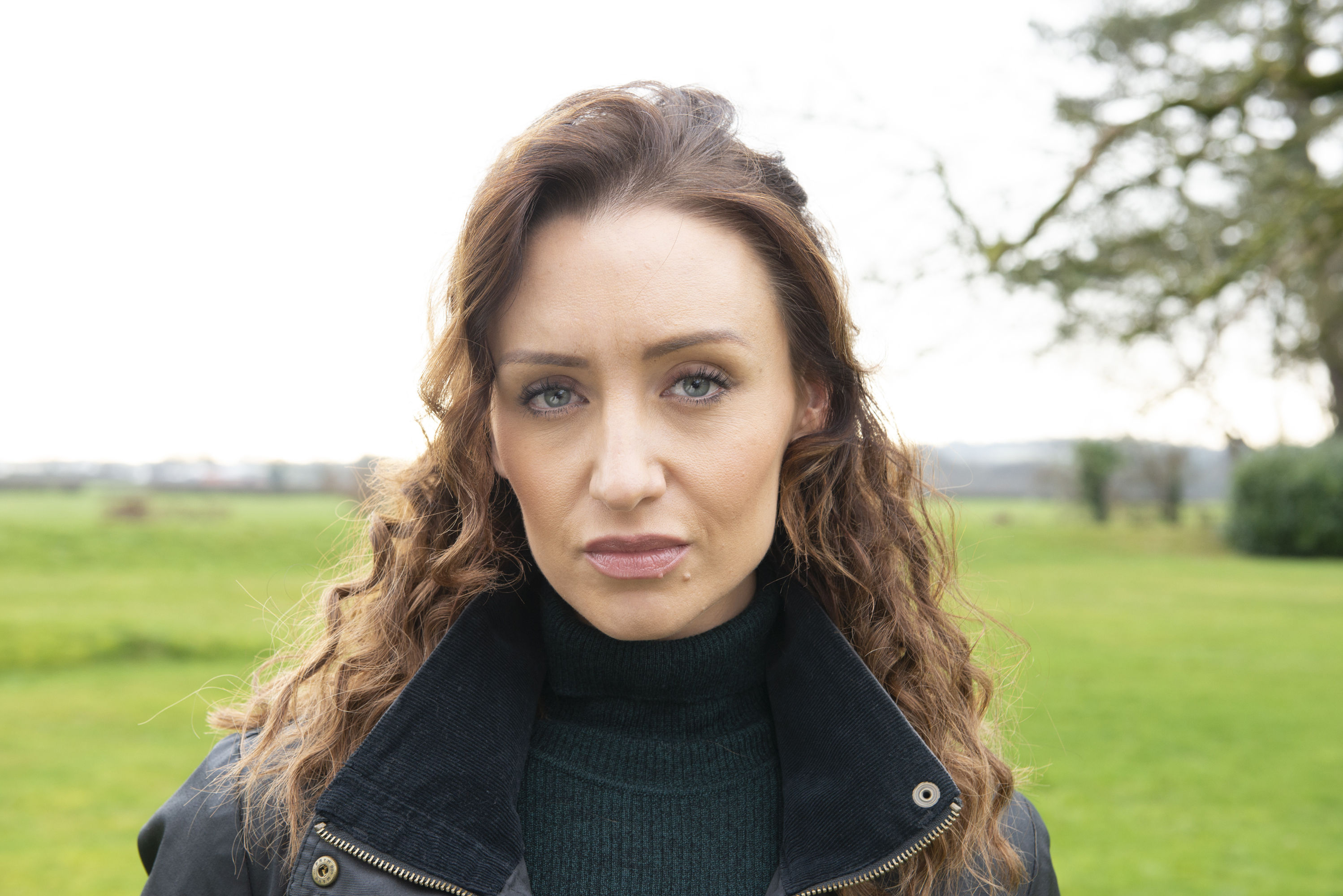 Fans applaud Catherine Tyldesley's Welsh accent in new drama 15 Days