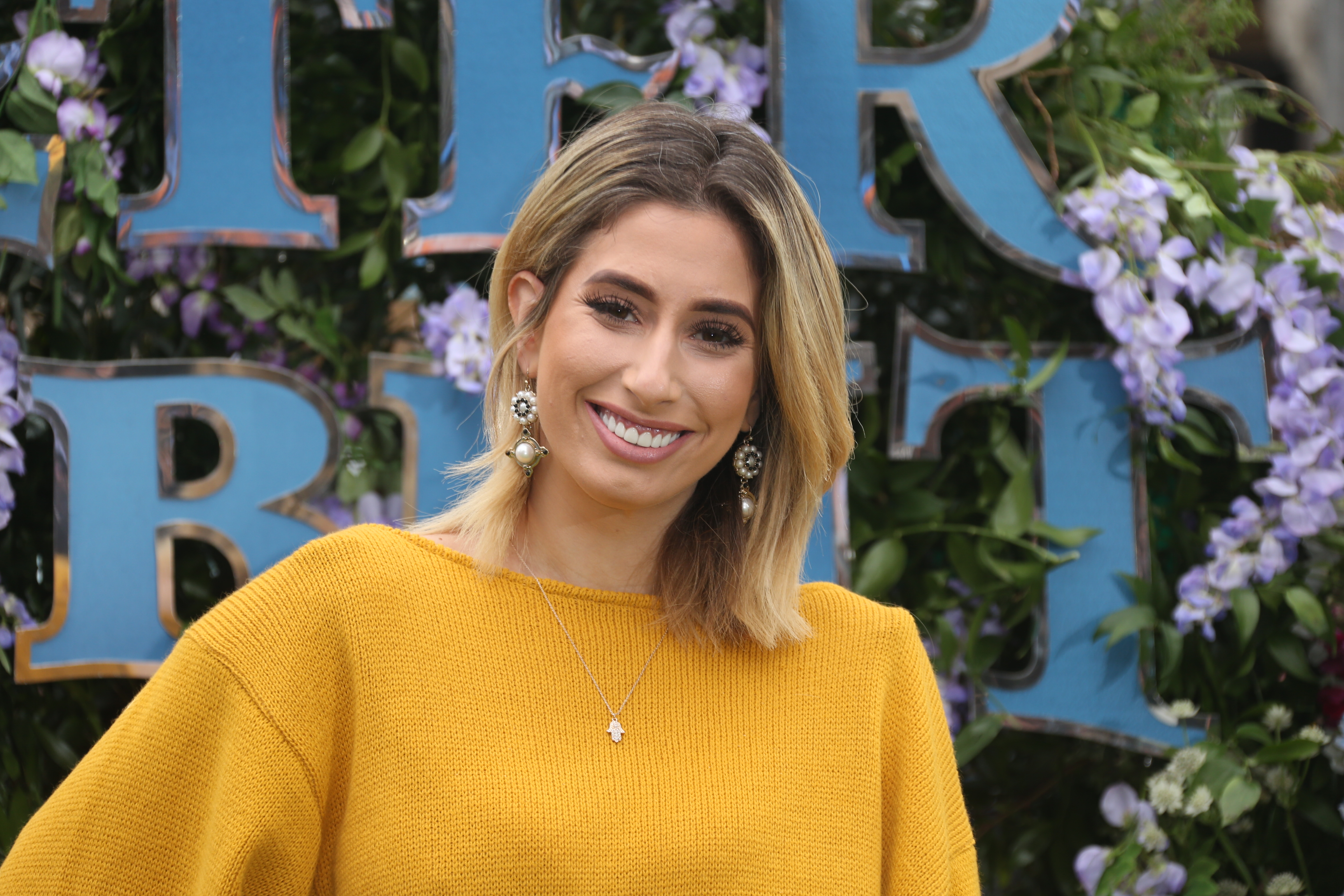"Stacey Solomon admits she felt ""guilty"" about having children with different fathers"