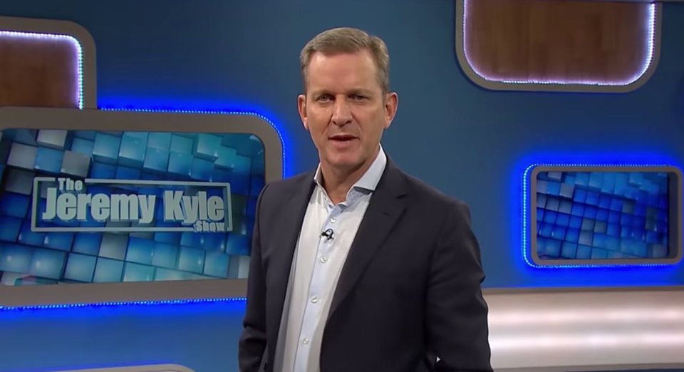 Jeremy Kyle asked to give evidence at parliamentary inquiry into ITV aftercare