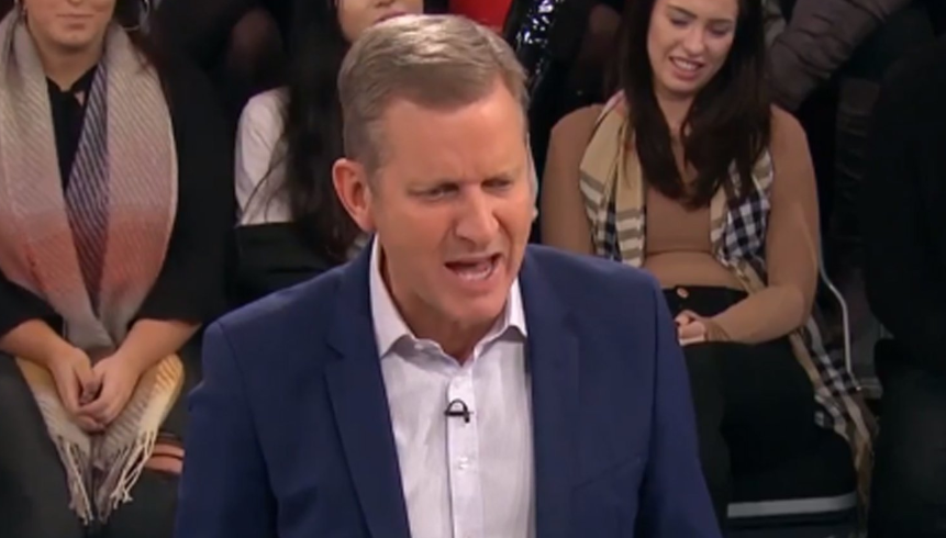Telly fans fuming as Tenable replaces The Jeremy Kyle Show