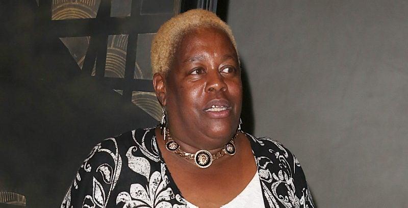 Sandra Martin has lost four people close to her from coronavirus