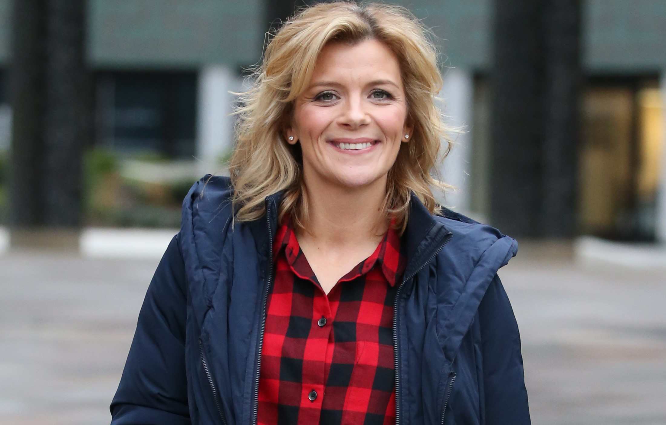 Coronation Street's Jane Danson shares throwback snap to celebrate 20 years with her husband