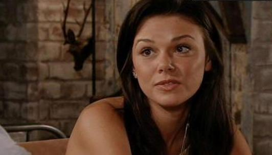 kate connor killed off?