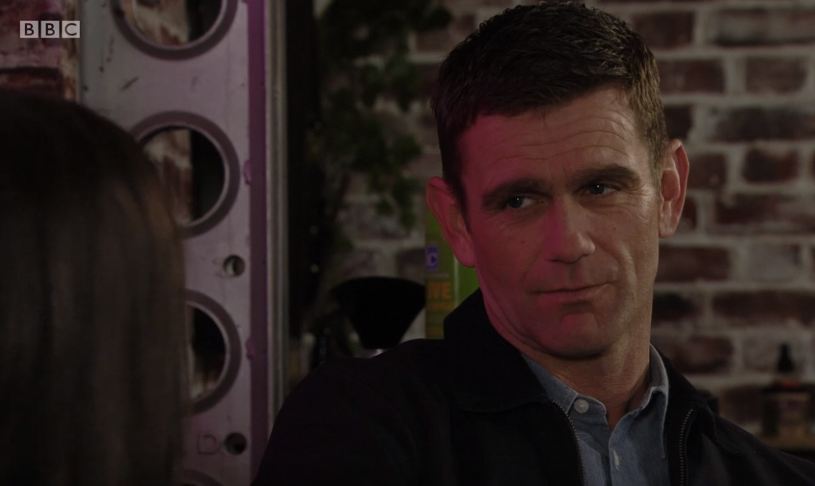 EastEnders viewers divided over Jack and Denise romance