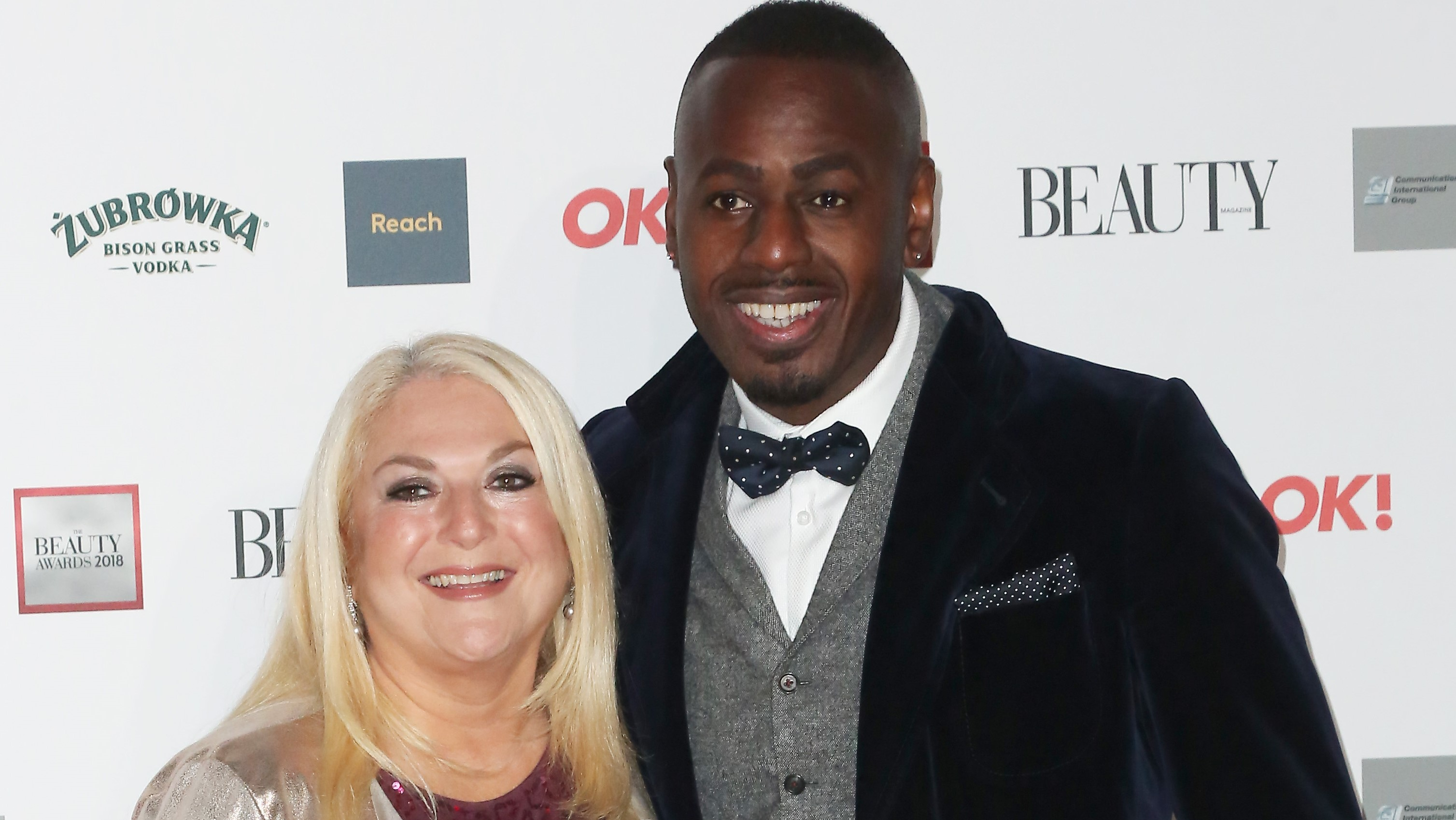 Vanessa Feltz's fiancé hints she could replace Jeremy Kyle with daytime show