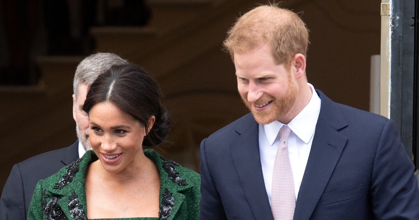 Royal fans convinced something missing from baby Archie's birth certificate