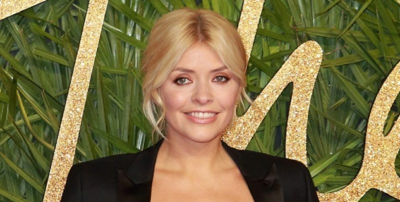 How old is Holly Willoughby and other essential facts about This Morning's host