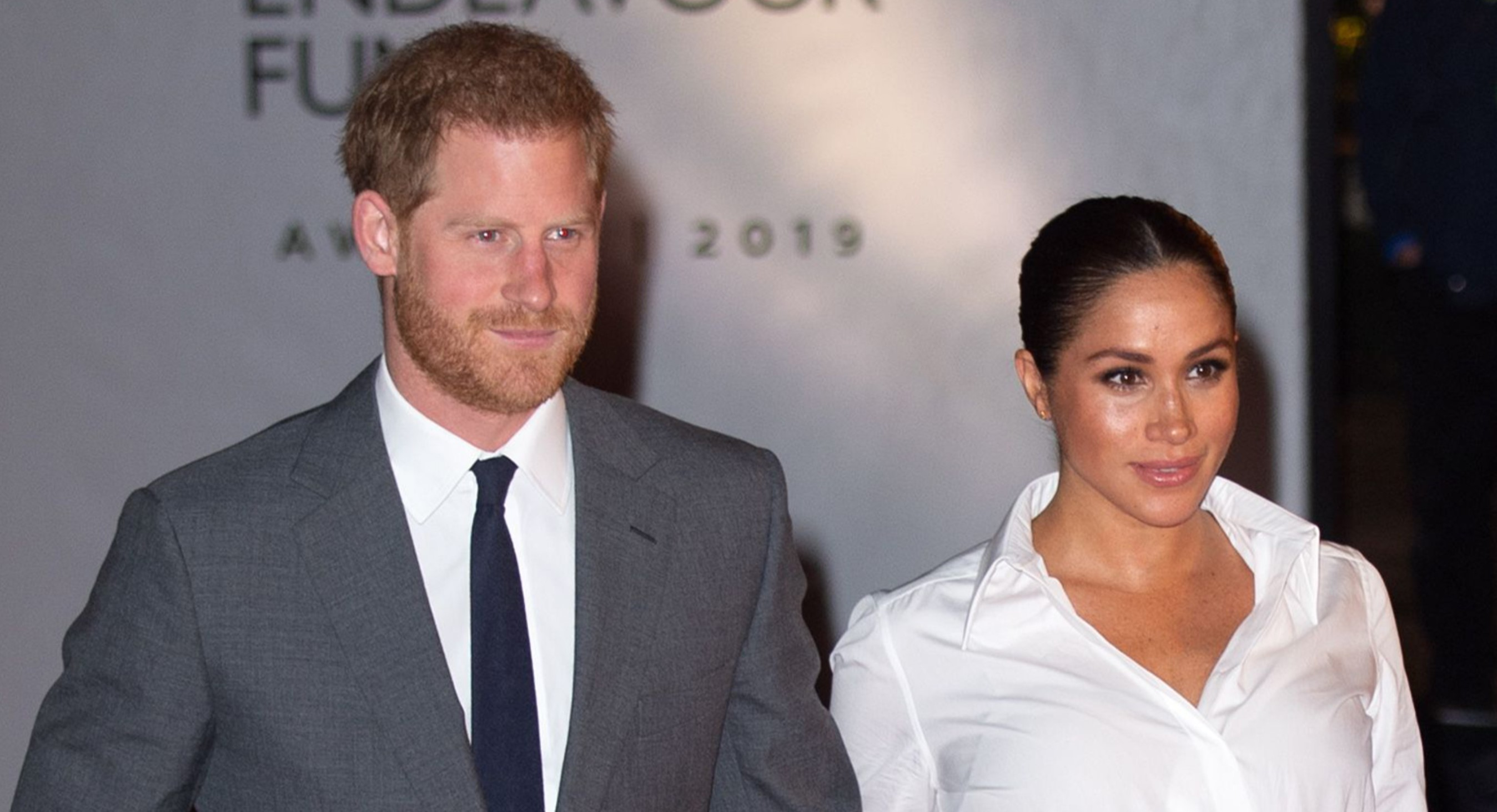 Harry and Meghan share beautiful wedding pics to celebrate first anniversary