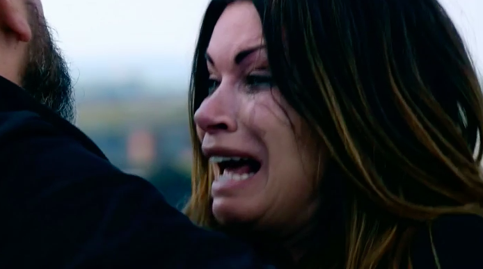 Alison King feels 'real responsibility' with Carla's breakdown story on Corrie
