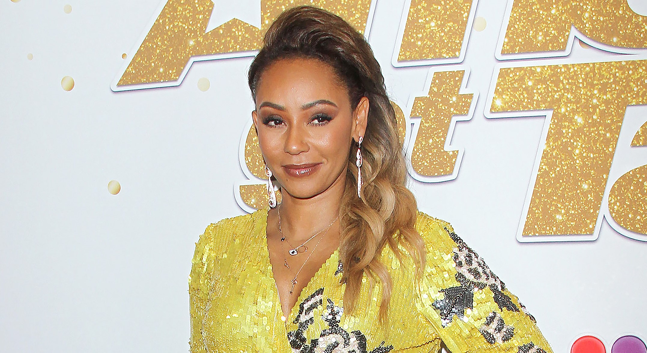 Mel B loses vision in eye, hospitalised