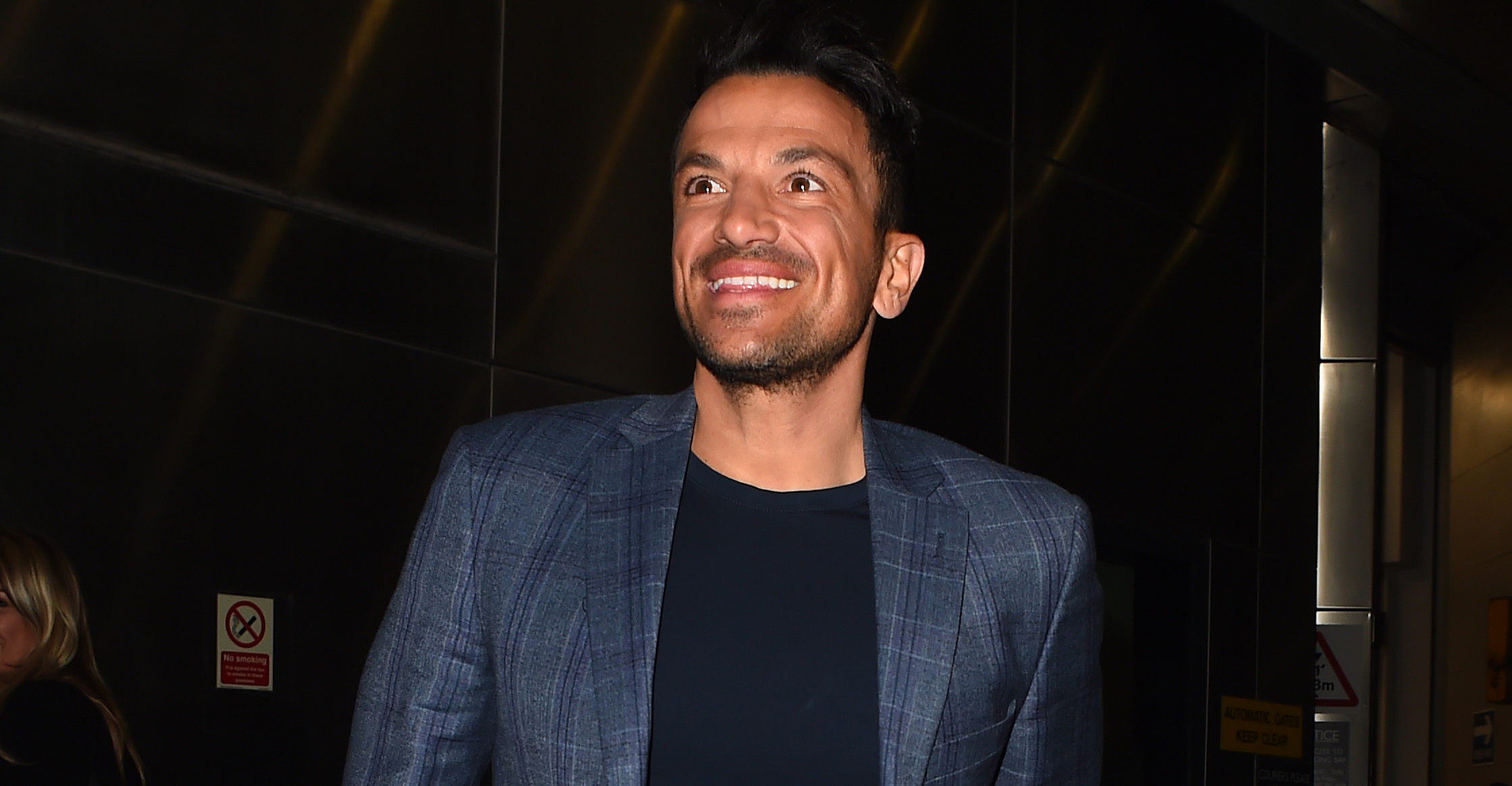 Peter Andre's fans can't believe how grown up daughter Amelia is