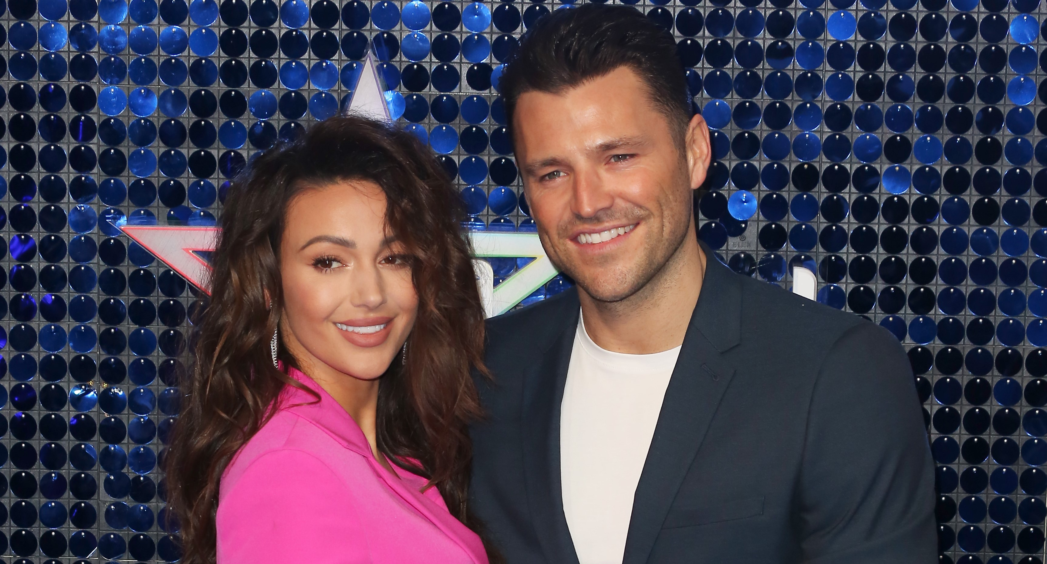 Michelle Keegan reveals she's 'taken back control' of relationship with husband Mark Wright