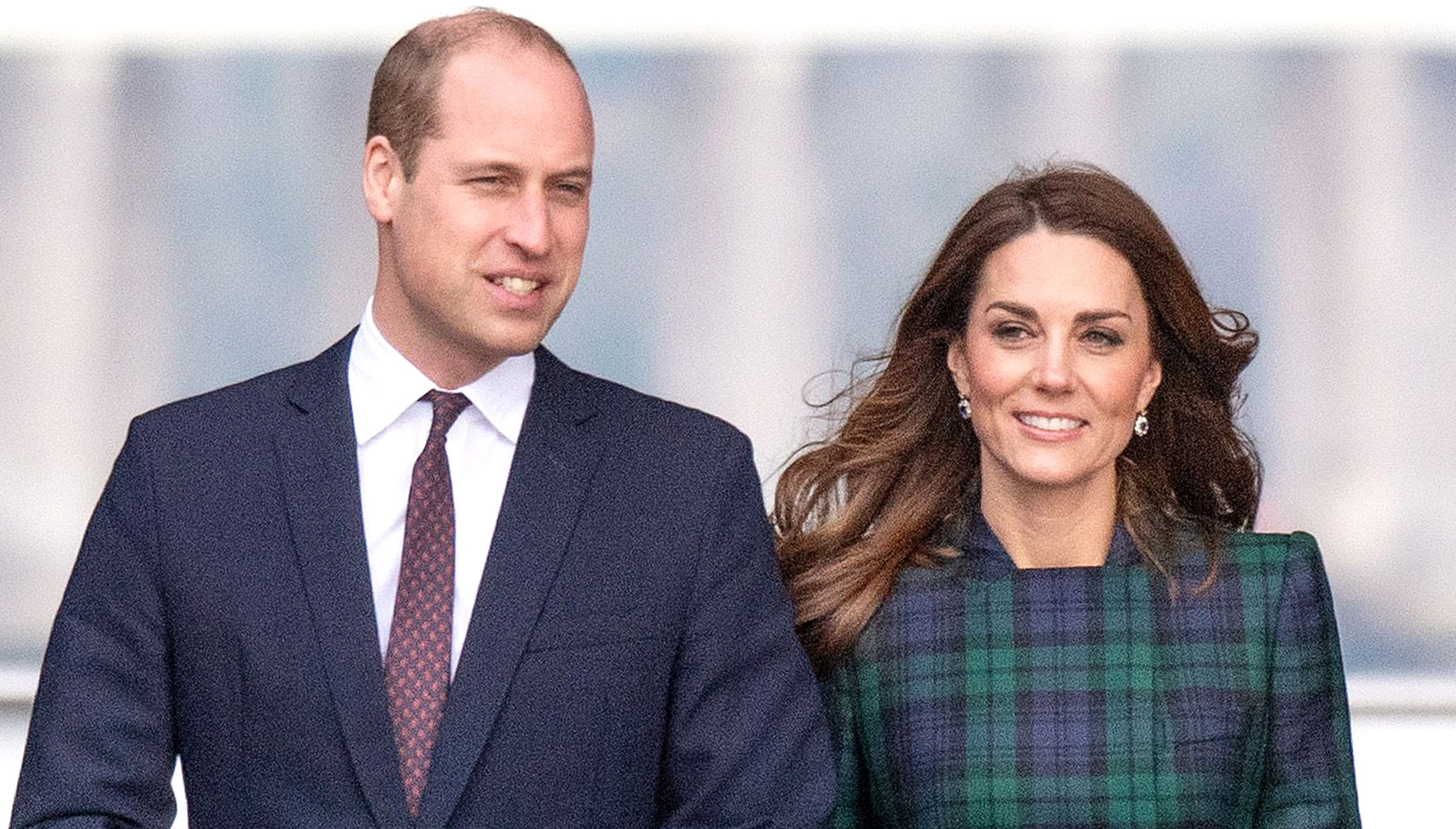 Prince Louis steals the limelight in beautiful family photos shared by William and Kate