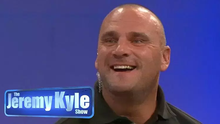 The Jeremy Kyle Show's Security Steve has another job with ITV!