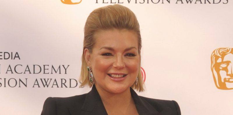 Sheridan Smith reveals body transformation after losing two stone
