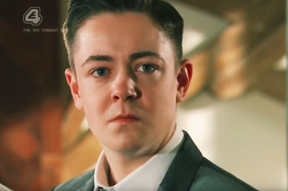 Hollyoaks SPOILER: Keith Rice will be returning as Finn O'Connor