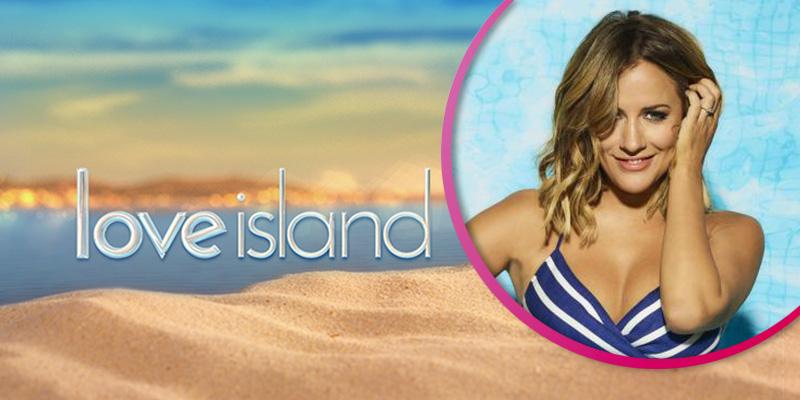 Caroline Flack reveals she would've 'definitely gone on Love Island'
