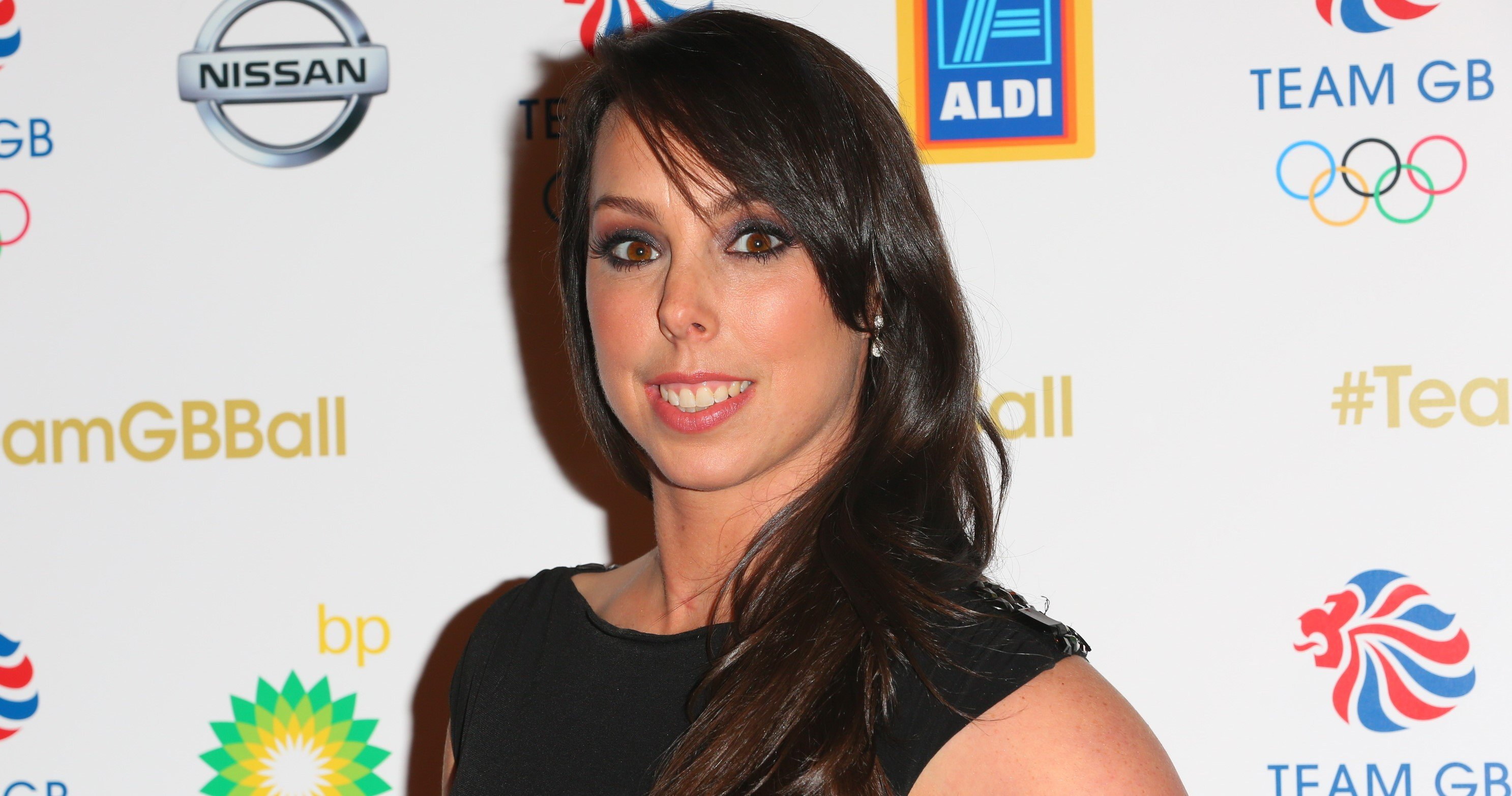Dancing On Ice star Beth Tweddle announces birth of first child