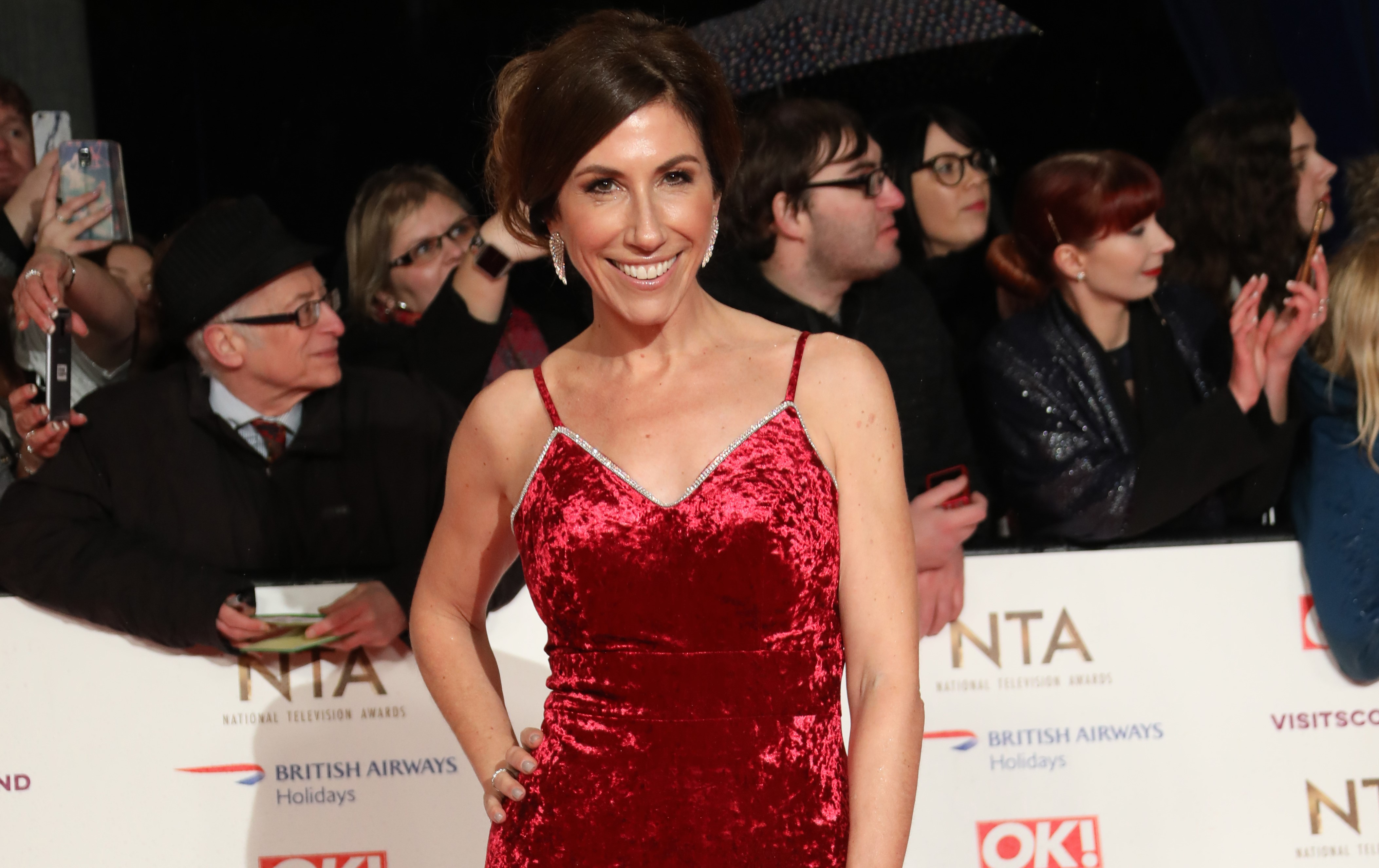 Emmerdale star Gaynor Faye reveals her next project is a theatre show