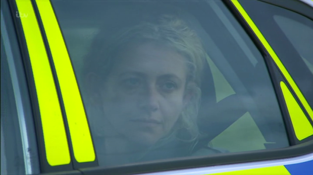 Emmerdale fans outraged by 'deluded' Maya playing the victim after arrest