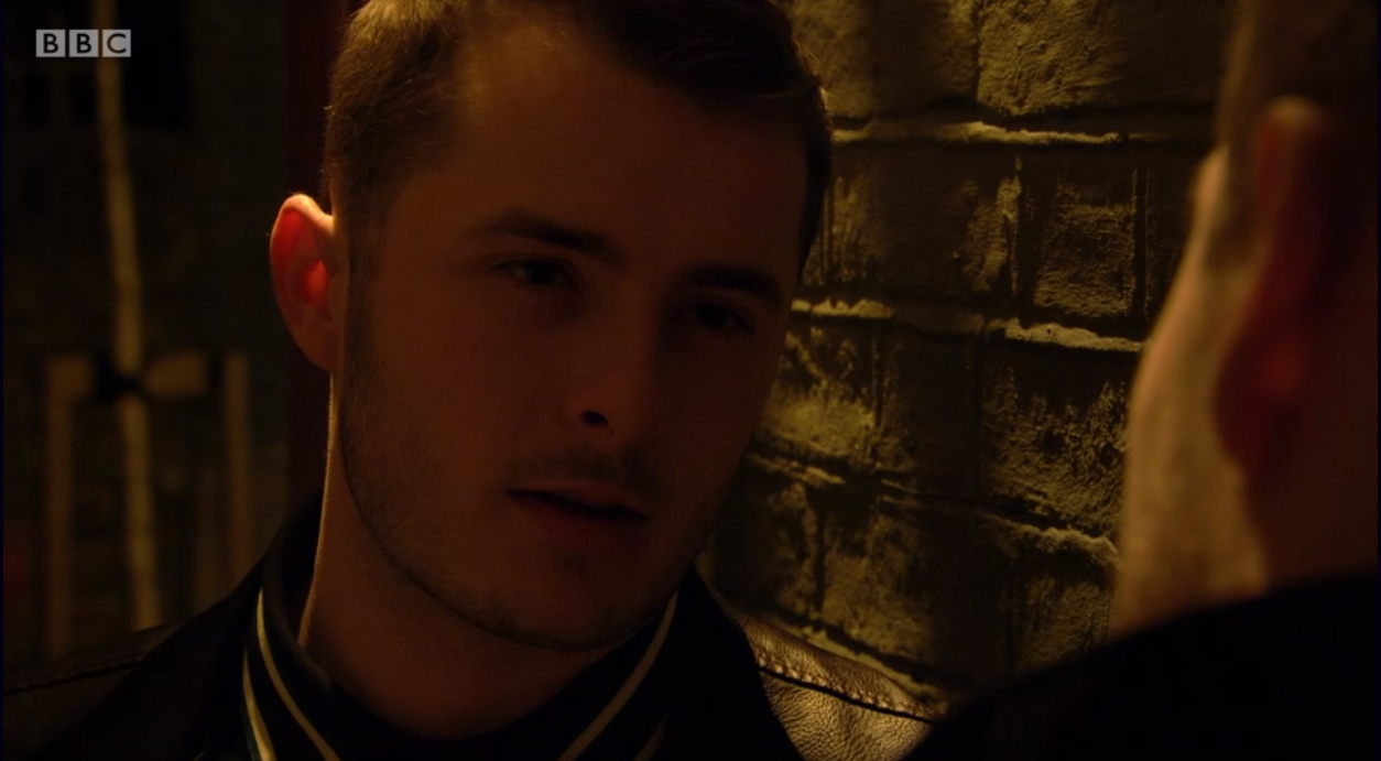 EastEnders viewers furious as Ben hires a hitman to kill Billy