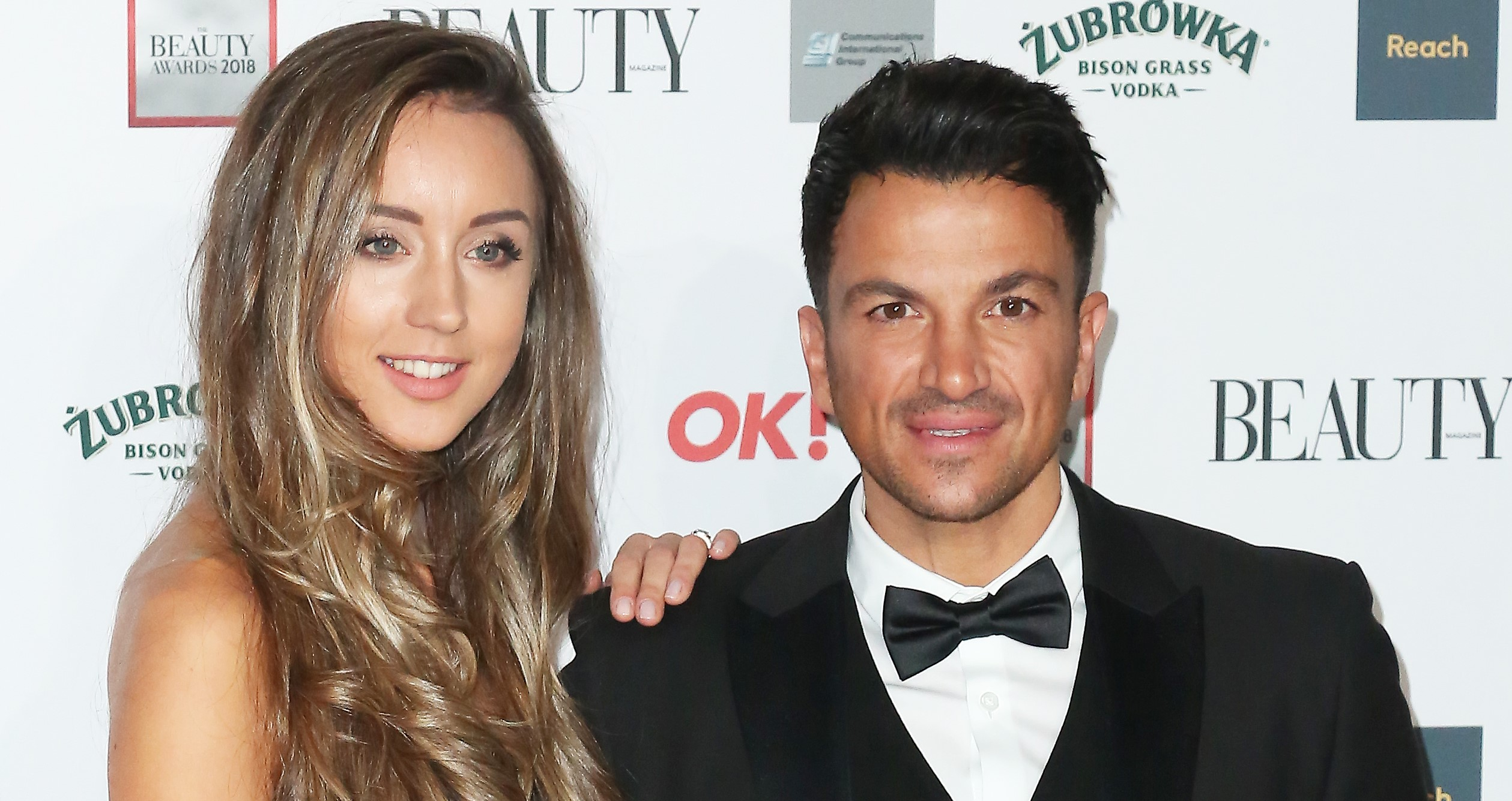 Peter Andre reveals extravagant 30th birthday present for wife Emily