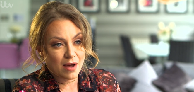 """Rita Simons admits her OCD used to make her fear """"everyone is going to die"""""""