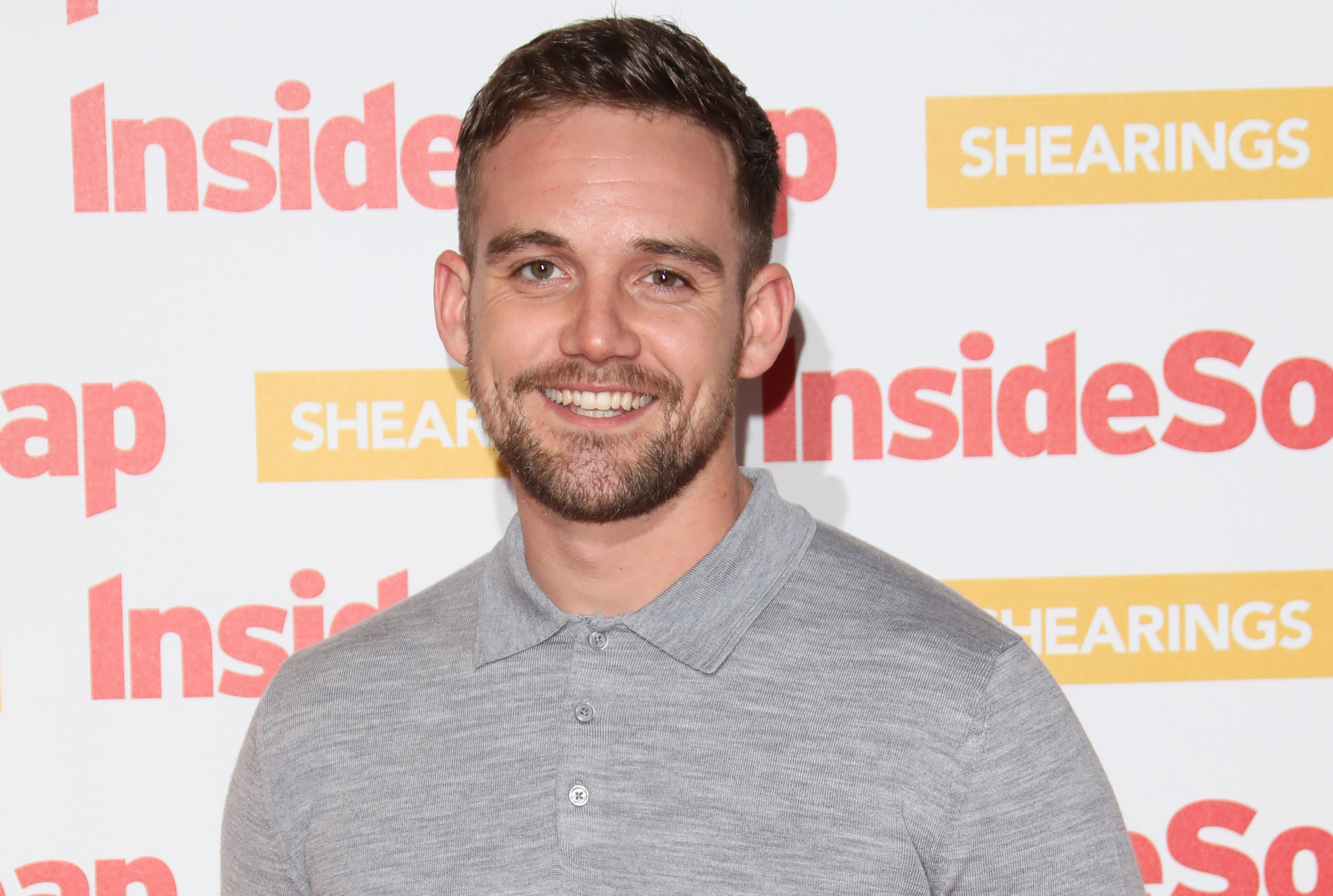 Coronation Street star James Burrows hints he's become a dad for the first time