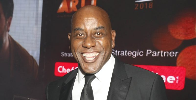 "Ainsley Harriott reveals producers ""in talks"" to bring back Ready Steady Cook"