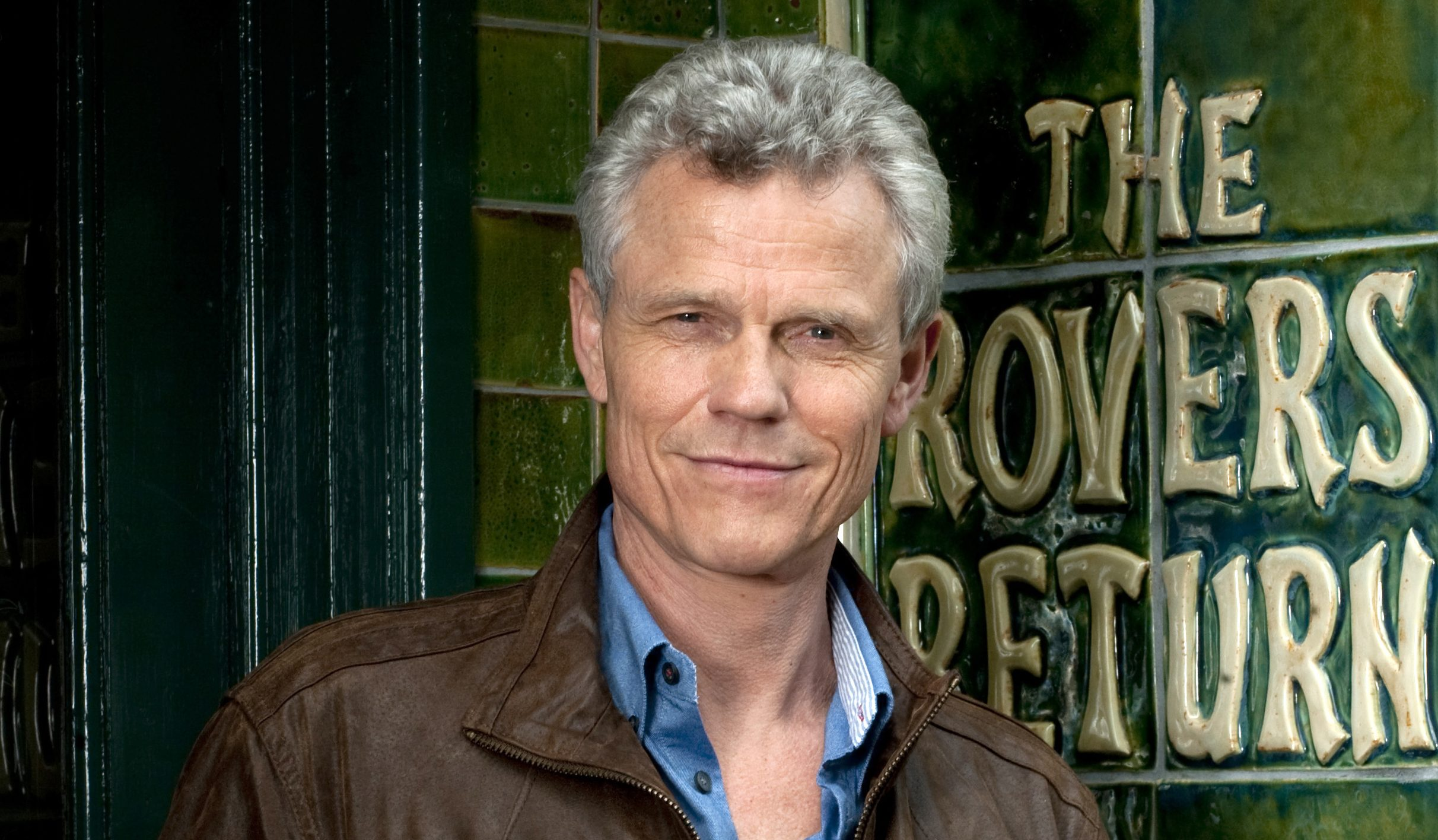 Coronation Street and Butterflies star Andrew Hall dies after short illness at 65