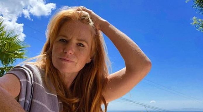 Patsy Palmer posts gorgeous family snap to celebrate daughter's graduation