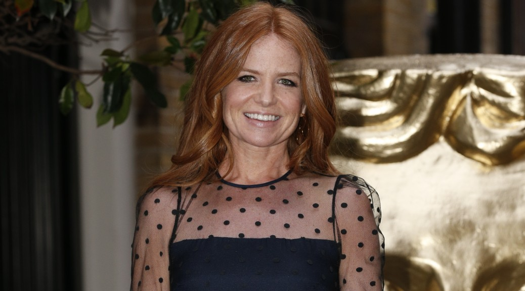 Patsy Palmer celebrates daughter's 18th with adorable pictures