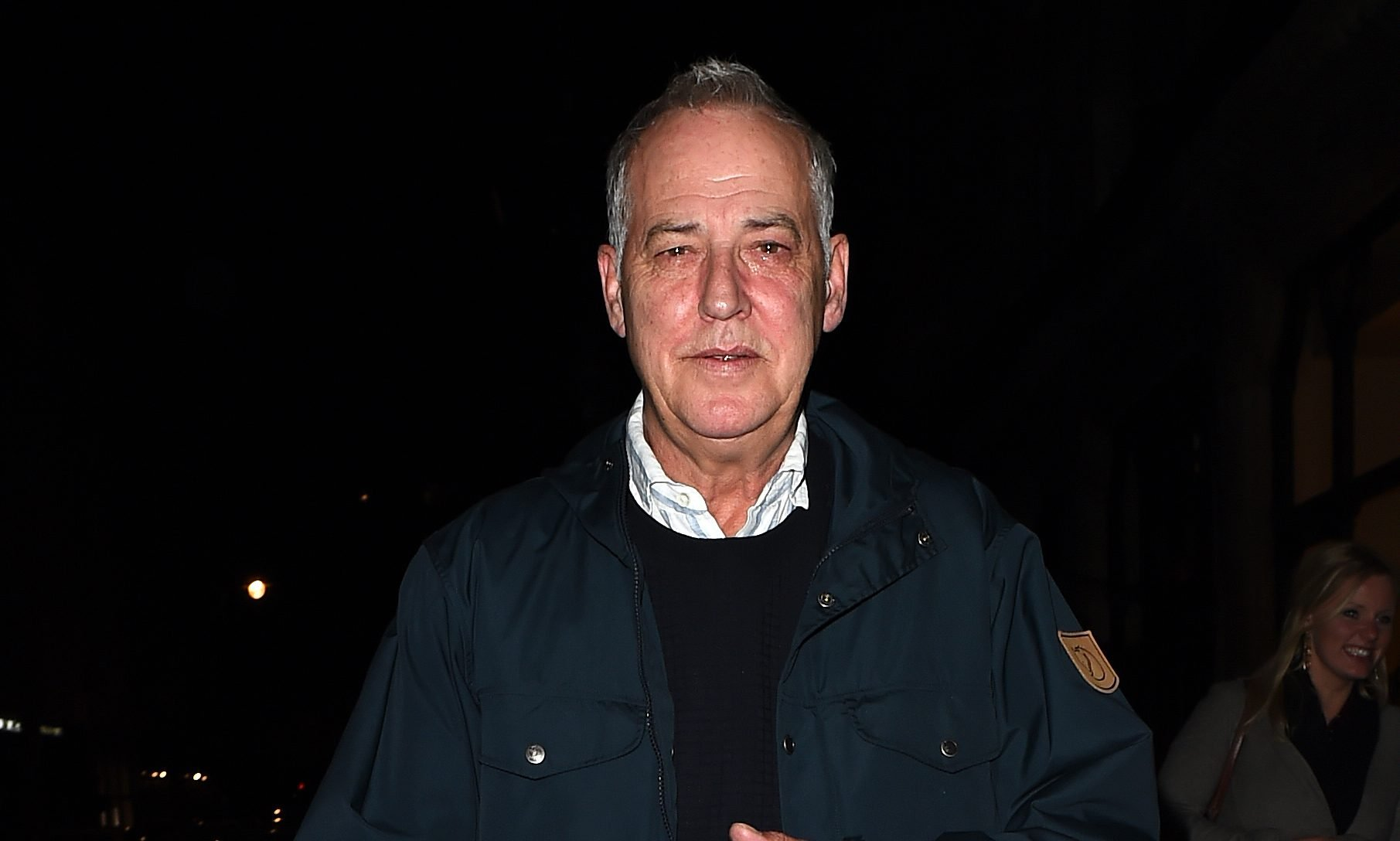 Michael Barrymore to appear on Piers Morgan's life stories