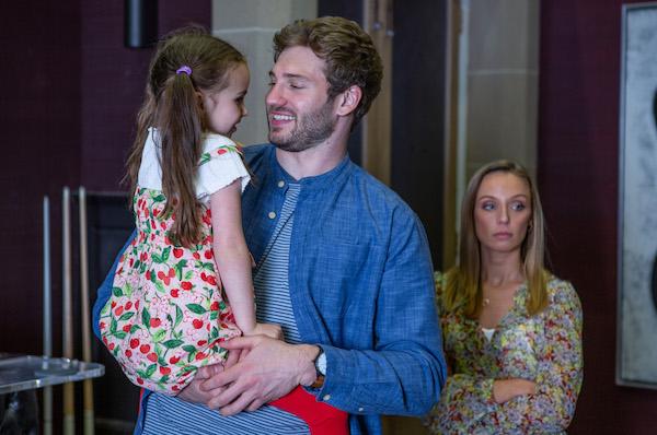 Emmerdale SPOILER: Jamie's secret family arrive