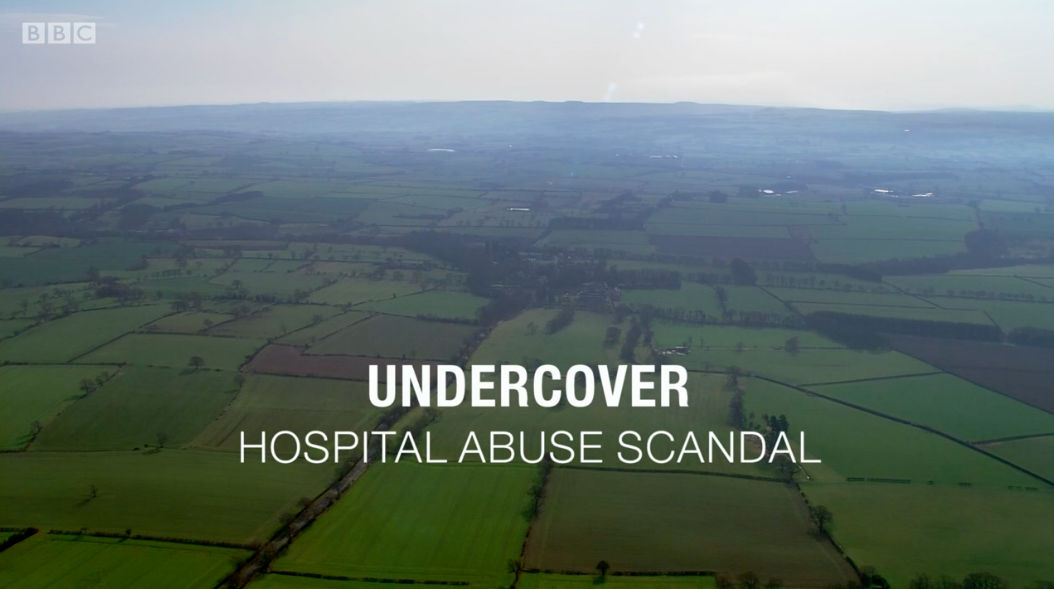 Panorama viewers horrified as show uncovers appalling abuse of vulnerable patients in hospital