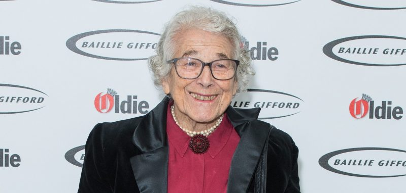 The Tiger Who Came To Tea author Judith Kerr passes away aged 95