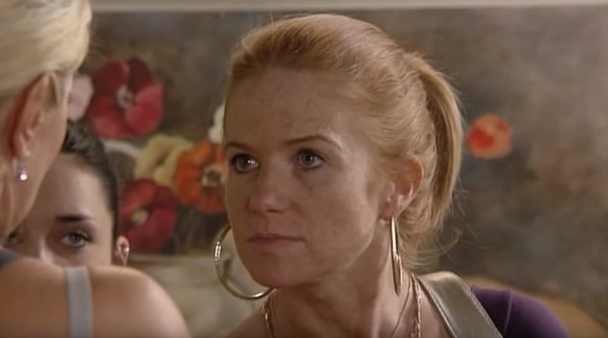 EastEnders confirms return of Patsy Palmer