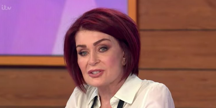 Sharon Osbourne reveals she tried to take her own life