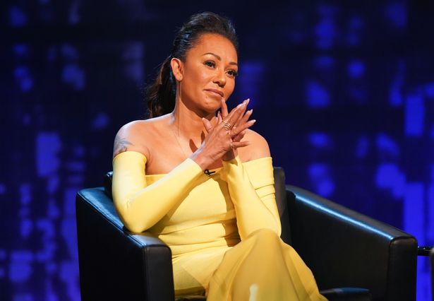 Mel B slams Victoria Beckham and Geri Haliwell on Piers Morgan's Life Stories