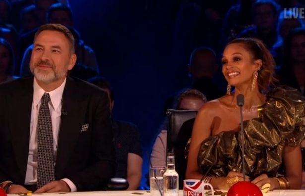 Ant returns as new series of Britain's Got Talent gets under way