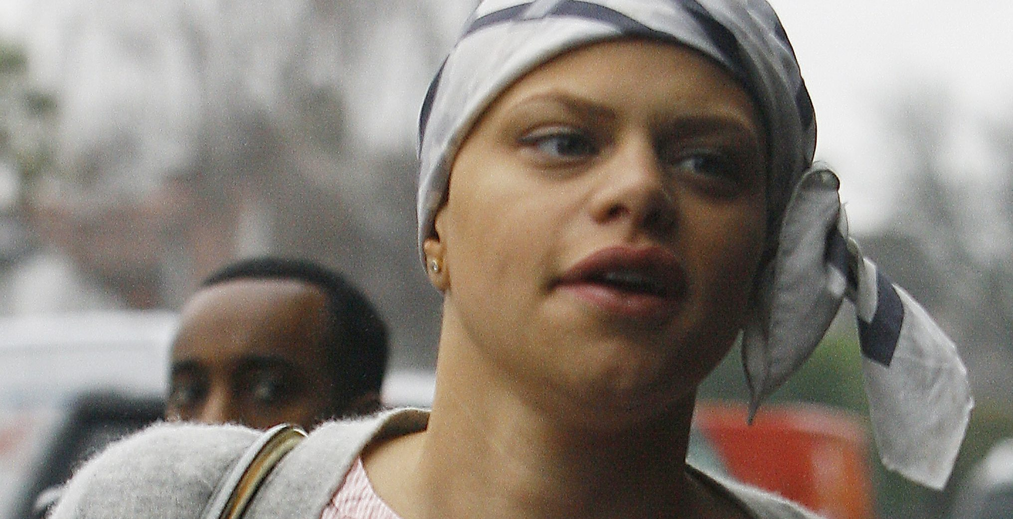 Jade Goody wanted to take her own life as she battled cancer
