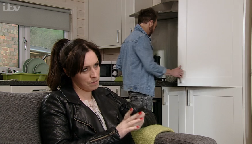 Coronation Street SPOILERS: Shona returns and 'demands a divorce from David'