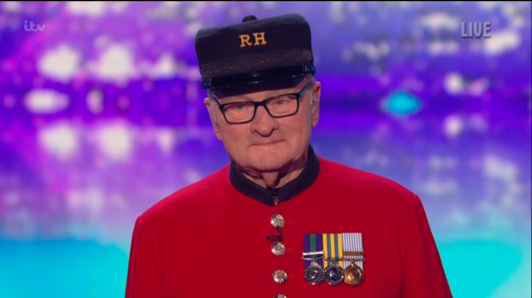 Brotherhood pull out of Britain's Got Talent