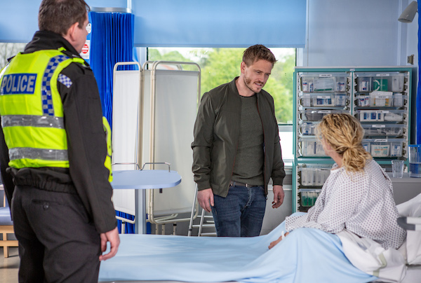 Emmerdale viewers think Maya is 'lying' about her attack - and have theories on who really did it