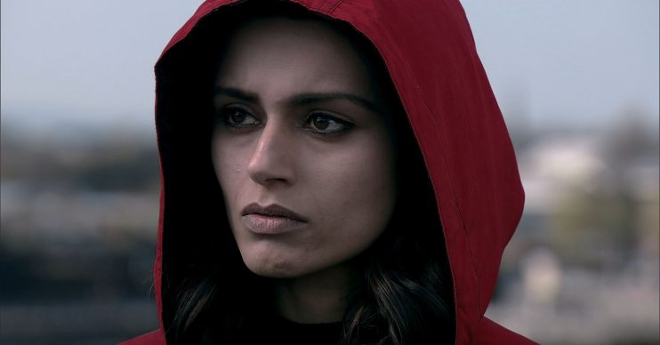 Coronation Street fans' horror as Rana returned from the dead to haunt Carla