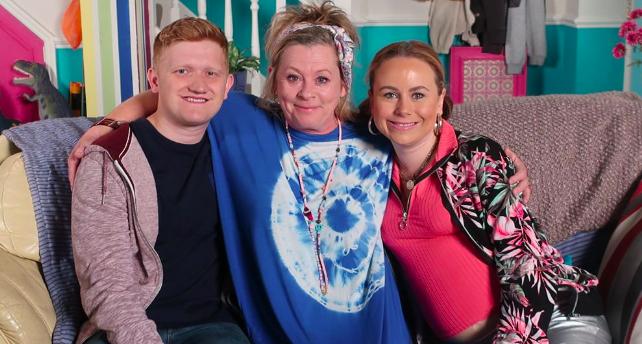 Coronation Street SPOILER: First look at Gemma's mum