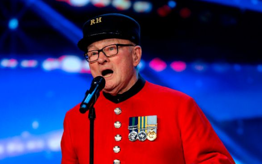 Colin Thackeray crowned Britain's Got Talent 2019 winner