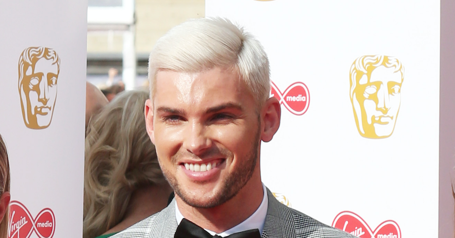 Kieron Richardson opens up about being called an 'irresponsible parent'