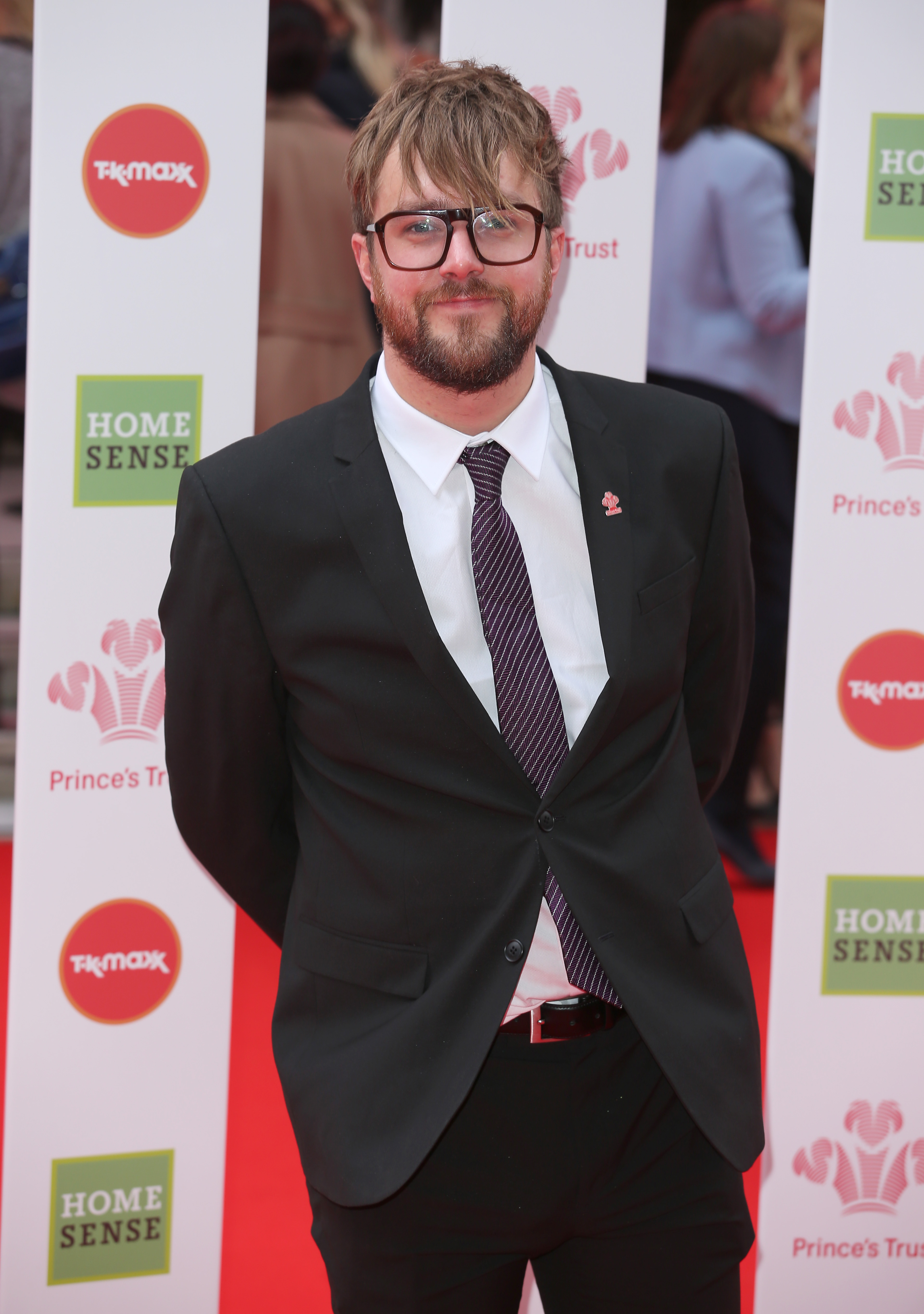 Iain Stirling Prince's Trust