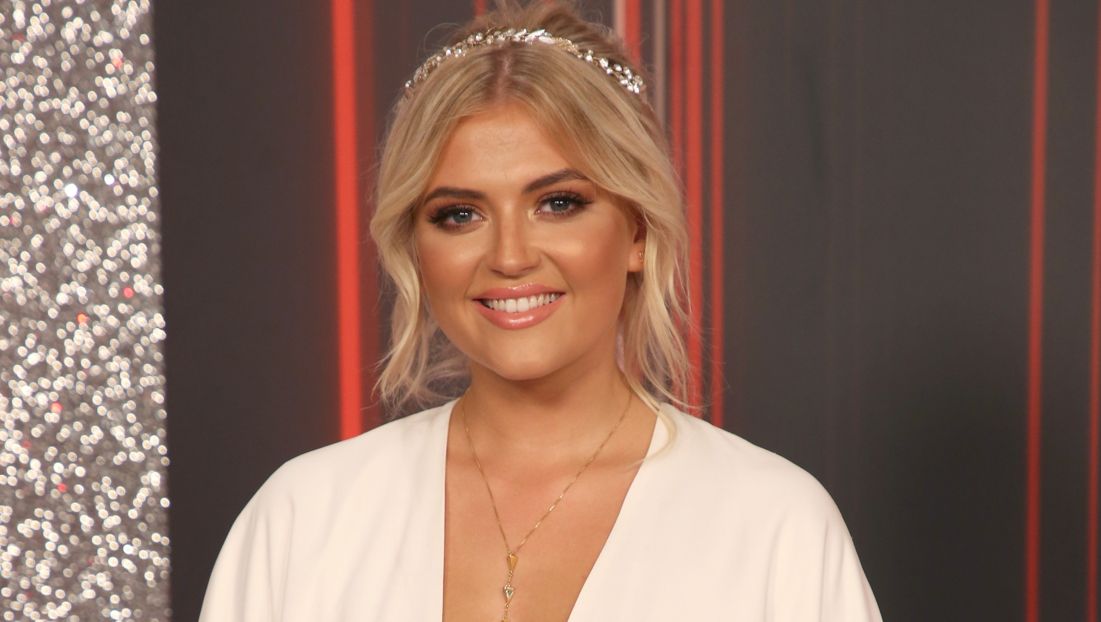 Celebrity X Factor bosses 'desperately want Corrie's Lucy Fallon to appear on show'